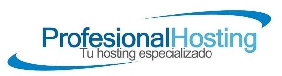 Usa el Foro Profesional Hosting para resolver cualquier falla